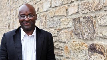 Achille Mbembe afviser beskyldningerne som grundløse og betegner antisemitisme som »en modbydelig forbrydelse«.