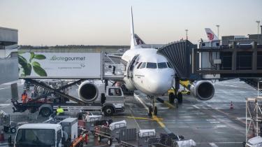 Foreløbig har flycateringsfirmaet Gate Gourmet modtaget mere end 42 millioner kroner i lønkompensation af den danske stat. Det gør selskabet til den tredjestørste støttemodtager her i landet, kun overgået af Københavns Lufthavn og modetøjskoncernen Bestseller.