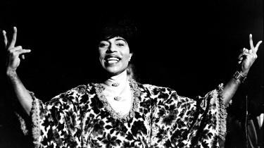Little Richard var verdens første rockstjerne, og kulturhistorisk blev rockstjernen den stolte, vilde rollemodel for en generation, der skulle være noget, ingen havde prøvet før: De skulle være unge, skriver chefredaktør Rune Lykkeberg i denne klumme.
