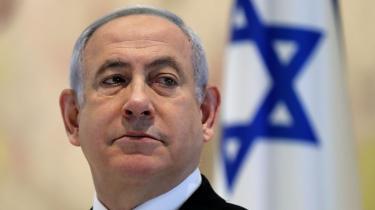 Vestbredden skal annekteres ifølge Benjamin Netanyahu som led i »opfyldelsen af den zionistiske drøm«. Men han er kendt for at ændre kurs på kontroversielle spørgsmål.
