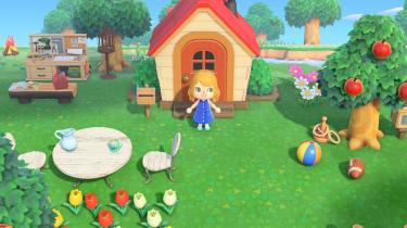 'Animal Crossing' er egentlig et gammel spil, men en ny version har fået dets popularitet til at vokse.