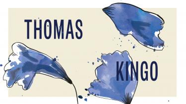 Tanken i Thomas Kingos »Fjerde aftensang« er, at menneskene er underlagt samme lov som vores omgivelser i naturen. Vi skal dø, og mens vi lever, fordærves vi af synd og samvittighedsnag