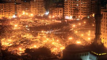Harvard-professor Noah Feldman afviser, at revolterne som dem på Tahrirpladsen i Kairo i 2011 var forgæves: »Det helt væsentlige ved Det Arabiske Forår er det faktum, at arabisktalende folkemasser for første gang optrådte som selvstændige aktører i forsøget på at skrive deres egen historie. De ville vælge deres egen arabiske regering. De ville overtage kontrollen over sig selv. De ønskede at blive ansvarlige for deres egen skæbne,« siger han.