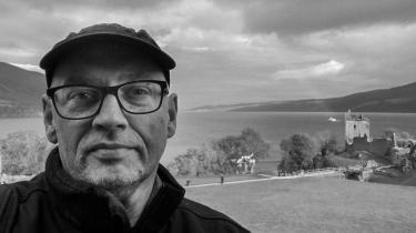 Hver gang vi arkæologer får bekræftet et håb eller finder noget, der er bedre end noget, vi kunne forestille os, så er det som at vinde et mesterskab, siger Leif Plith Lauritsen.