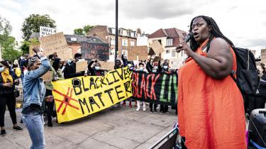 Siden den massive opbakning til protesterne søndag er Black Lives Matter Denmark – og især Bwalya Sørensen – endt i lidt af en mediestorm, og der er kommet flere sager frem, som får opbakningen til at skride.