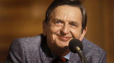 Onsdag blev sagen om mordet på den tidligere svenske statsminister Olof Palme afsluttet efter 34 år.