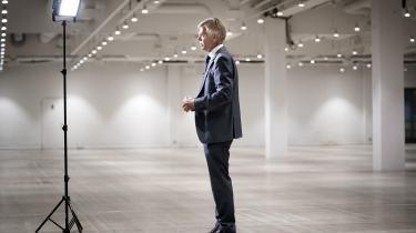 Tirsdag vedtog man på Danske Banks generalforsamling at lune bankens bestyrelsesmedlemmer ved fra næste år at give dem følelige lønforhøjelser. Størst stigning får formand Karsten Dybvad.