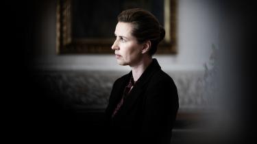 Statsminister Mette Frederiksen (S) har givet tilsagn om en grøn skattereform. Men hun understreger samtidig, at »en grøn skattereform er sværere end som så. Der er rigtig mange hensyn at tage.«