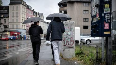 I 2017 skrev Wuppertal sorte tal for første gang i 25 år – takket være den såkaldte »styrkelsespagt«, hvor delstater giver dybt forgældede kommuner finansindsprøjtninger til gengæld for reformer. Det har klemt byens kassekredit ned på et minus på cirka ni milliarder kroner.