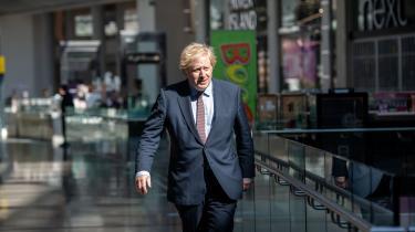 Det forlyder, at inderkredsen omkring Johnson er splittet mellem dem, der ønsker en aftale og frygter et no deal, og dem, der faktisk foretrækker det sidste. Hvor Boris Johnson selv står, er det meget svært at blive klog på, og spørgsmålet er, om han ved det selv, skriver Jakob Illeborg i denne leder.