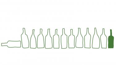 Ugens drue garganega er kendt for at lave Soave-vin, som Information-læsere i pensionsalderen sikkert kan huske. Soave fik et dårligt ry og forsvandt, men oplever lige nu gigantisk opblomstring som intellektuel vin