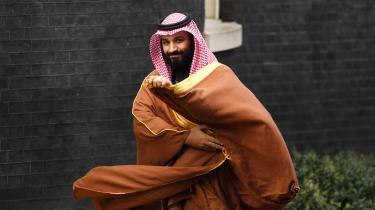 Ben Hubbards lettilgængelige og letlæste bog skildrer Mohammed bin Salmans vej til magten; hvordan han gik fra at være en ubetydelig prins i Riyadh til at blive de facto-leder af Saudi-Arabien og i dag muligvis verdens mægtigste 'millennial'.