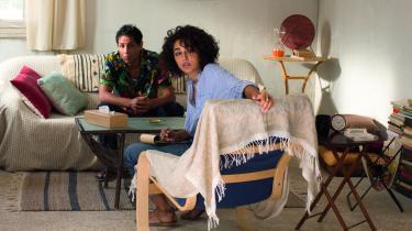 Psykoanalytikeren Selma (Golshifteh Farahani)rejser fra Frankrig til sit hjemlandTunesien, dertrænger til en tur på briksen, i det lune drama 'Mit tunesiske eventyr'.
