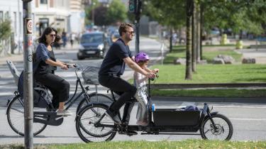 Hvis København kan præstere det samme som Amsterdam, og realisere doughnut-initiativet sammen med borgerne, kan modellen blive en model for den grønne omstilling af hele nationen.