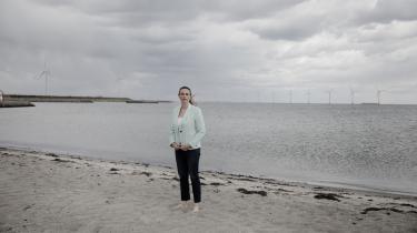 I sin tid ved magtens centrum som politiker i Liberal Alliance gjorde Merete Riisager sig nogle mindre opmuntrende erfaringer om det danske folkestyre.