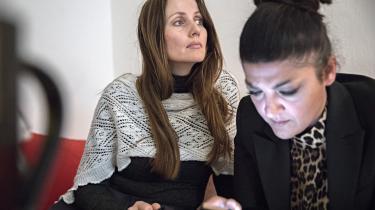 Sherin Khankan fortsætter sagen mod Naser Khader ved Højesteret. I det mindste gik det ikke værre.