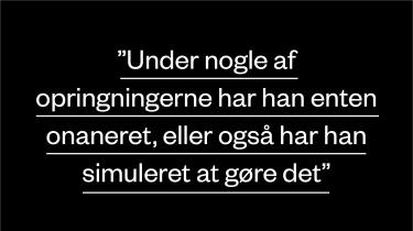 Citat fra advokat Maria Rasmussen, der arbejder for fagforbundet HK, om en sag, som Retten i Nykøbing onsdag afsiger dom i.