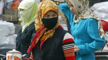 De kinesiske myndigheder prøver systematisk at mindske fødselsraten blandt landets muslimske minoriteter, blandt andet i provinsen Xinjang, hvor kilder beretter om tvungen brug af prævention og medicinsk sterilisering.