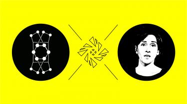 Hun forlod den teoretiske fysik for bestandig i 2012, men inden da havde græske Fotini Markopoulou-Kalamara præsenteret et radikalt bud på, hvordan alting hænger sammen: Tid og rum kan være resultatet af et stivnet univers