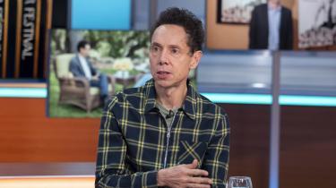 Forfatter og journalist ved The New Yorker Magazine, Malcolm Gladwell, forstår ikke, hvorfor det skulle være et problem at stå sammen med politiske modstandere om at forsvare ytringsfrihed i en atmosfære af meningstyranni på USA's venstrefløj.