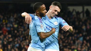 Manchester City får nu alligevel lov til at spille europæisk fodbold.