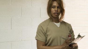 I 'Disclosure' har tilrettelæggerne med instruktør Sam Feder i spidsen placeret et stort antal mennesker i en stol og interviewet dem en efter en og krydsklippet med et endnu større antal bidder fra film- og tv-historien. Fortællingen er især bygget op om superstjernen Laverne Cox, som blev kendt som fængselsindsat transkvinde i 'Orange Is the New Black'. Fælles for alle, der taler, er, at de selv er transpersoner.