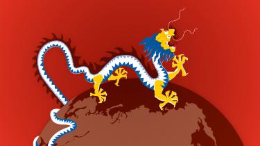 Hvem udstikker politikken, og hvor kommer pengene fra? Få overblikket over de vigtigste aktører i Kinas stort anlagte og svært definerbare Silkevej
