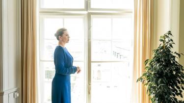 Mette Frederiksen fik et momentum af den folkebevægelse, som satte dagsorden og gjorde folketingsvalget i 2019 til et klimavalg. Men det momentum er også en forpligtelse. Og hvis Mette Frederiksen ikke investerer sin styrke i at løse det, der er fremtidens store problem, vil hun svigte sin tid, sin opgave og alle de unge, der troede på hende.