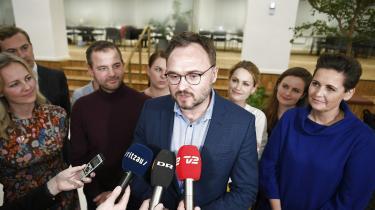 I et fælles opråb fra estiske forskere advares der om, at Danmarks afbrænding af træ har alvorlige konsekvenser for Estlands miljø og natur – og skader klimaet.