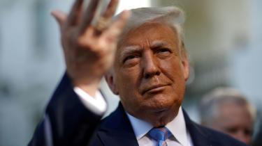 Den journalistiske dækning af fænomenet Trump rejser til stadighed fundamentale spørgsmål.