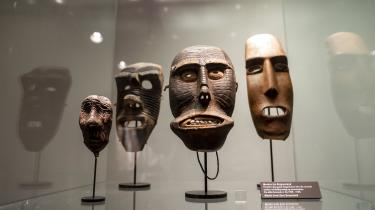 Nationalmuseets udfasning af ordet eskimo i deres udstillinger er ikke udtryk for hysteri, men tværtimod for det modsatte – besindighed