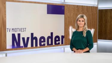 TV MIDTVESTs studievært Louise Deruginsky fik i denne uge nok af de kommentarer om hendes udseende, hun modtager fra seere.