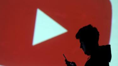 Fredag stoppede stort set al dansk med at være tilgængelig på YouTube efter en uenigheder med den danske rettighedsorganistation Koda.