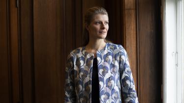 Hverken universitetsloven eller forskningsbevillingerne er mulige at ændre 'overnight'. Men hvis Ane Halsboe-Jørgensen vil blive husket som den minister, der for alvor gjorde noget for forskningsfriheden, bør hun overveje at starte her.
