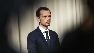 Hvilke store reformer vil regeringen med Peter Hummelgaard i spidsen mon gennemføre for at opveje tabet af de lønmodtagere, som vil gå på tidlig pension?