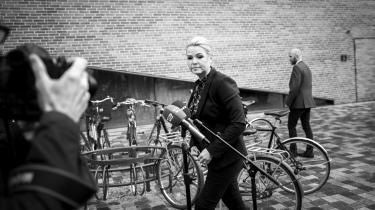 Som tidligere kontorchef i Udlændinge- og Integrationsministeriet oplevede dagens nøglevidne i Instrukskommissionen Jesper Gori bestemt ikke, at ministeriets minister Inger Støjberg var lydhør over for advarsler mod at adskille alle asylpar, hvor den ene part var under 18.