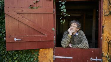 Efter 28 år skal vi nu sige farvel til Søren Ryges havetips, hans legendariske hår og verdensklasse storytelling.