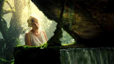 Fra musikvideo »Cardigan«, på albummet Folklore.