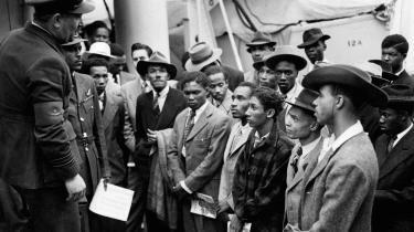 Den 22. juni 1948 ankom skibet Empire Windrush til havnen i Essex. Ombord var blandt andet små 500 passagerer fra Jamaica, Trinidad og Tobago, der alle var blevet inviteret af briterne med udsigt til et fast job hos kolonimagten, som savnede arbejdskraft. Det har siden lagt navn til den såkaldte Windrush-litteratur om immigranternes skæbne.