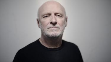 'Læseskarphed er kompetencer, der forsvinder i en hverdag, som sjældent tilhører en selv – derfor læser jeg om morgenen,' fortæller Morten Sodemann.