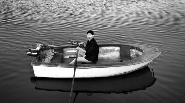 »Det er blevet normaliseret, det er en del af livet,« fortæller forfatter Niviaq Korneliussen om den »selvmordskultur«, som er et særligt stort problem blandt unge i Grønland.