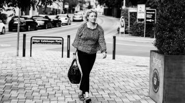 Forhenværende vicedirektør i Udlændingestyrelsen Lene Vejrum blev torsdag afhørt i Instrukskommissionen, hvor hun blandt andet forklarede, at hun fik besked fra ministeriet om at adskille samtlige asylpar uden undtagelser.