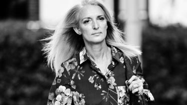 Kontorchef i Udlændingestyrelsen Ditte Kruse Dankert blev fredag afhørt i Instrukskommissionen. Hun fortalte blandt andet, at hun lyttede med på en telefonsamtale i Udlændigestyrelsen, hvor det tydeliget fremgik, at ministeriet ikke åbnede for undtagelser.