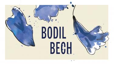 Bodil Bechs »Fyrretræet« siger, hvad det er, og gør, hvad det siger