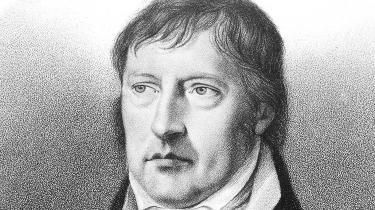På Information fejrer vi i dag Hegels 250-årsfødselsdag, fordi hans tænkning giver en enestående og inspirerende forståelse for de konflikter og modsætninger, som moderne samfund bliver ved med at udvikle