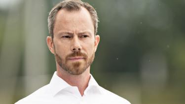 Både statsministeren og Venstres formand har på ny trukket 'danske drenge af gud ved hvilket tal i generationsrækken der laver noget lort'-kortet.