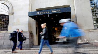 »Store dele af banksektoren opererer stadig efter 00'ernes kasinokapitalisme,« skriver to DSU'er i denne kommentar.