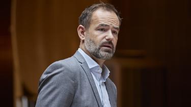 Nysgerrigheden efter samfundsmæssige sammenhænge og mekanismer er nok lidt af en erhvervsskade, mener aarhusborgester Jacob Bundsgaard.
