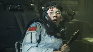 Science fiction-filmen 'The Wandering Earth' er den tredjebedst sælgende kinesiske film nogensinde. Og det vil partiet gerne profitere ideologisk på.