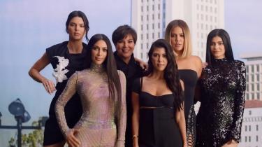 """""""Keeping Up with Kardashians"""" har meldt ud, at den sidste sæson bliver vist i 2021. Dermed stopper det famøse reality-show efter 14 år på skærmen."""
